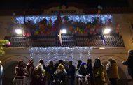 La Gran Cabalgata de Reyes inició una tarde que ponía punto y final a la celebración de la Navidad